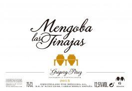 Mengoba Las Tinajas 2016