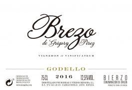 Grégory Pérez Brezo Blanco 2016