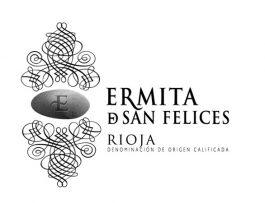 Ermita San Felices Rioja Blanco