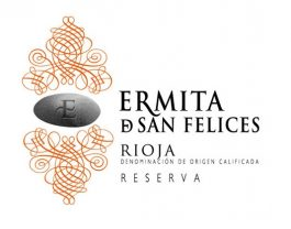 Ermita San Felices Reserva Rioja Alta