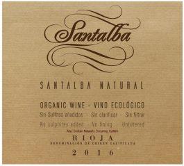 Santalba Natural