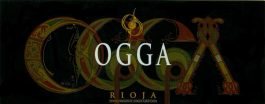 Ogga Reserva Rioja