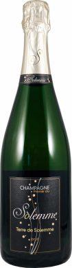 Champagne Solemme Terre de Solemme 1er Cru