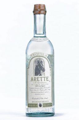 Arette Artesanal Suave Blanco Tequila