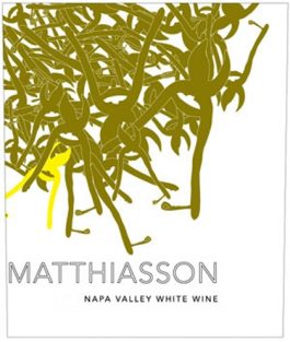 Matthiasson White Blend California 2013