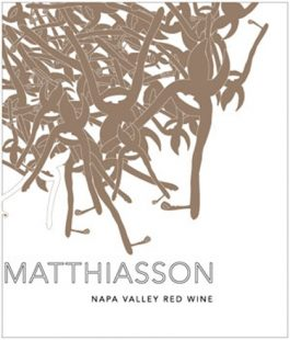 Matthiasson Napa Red