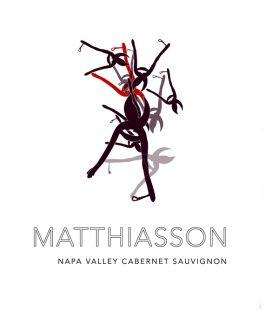 Matthiasson Cabernet Sauvignon Napa