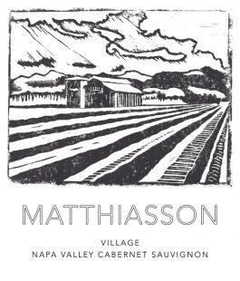 Mathiasson Village Cabernet Sauvignon