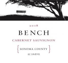 Bench Cabernet Sauvignon Sonoma County