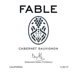 Fable Cabernet California