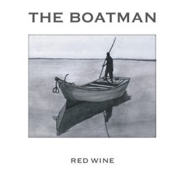 Boatman Red Blend California 2015