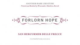 Forlorn Hope Barbera