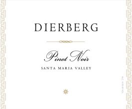 Dierberg Pinot Noir Santa Maria