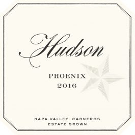 Hudson Vineyards