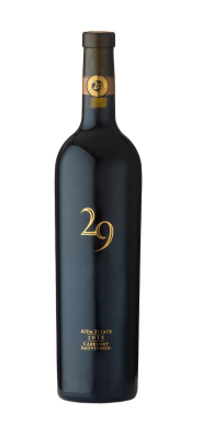 Vineyard 29 Aida Estate Cabernet Sauvignon 2012
