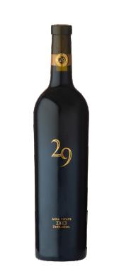 Vineyard 29 Aida Zinfandel