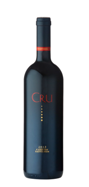 Vineyard 29 Cru Cabernet Sauvignon 2015