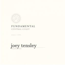 Joey Tensley Fundamental Red Blend