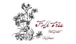 Folk Tree Petillant California 2014