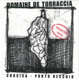 Domaine de Torraccia Rouge