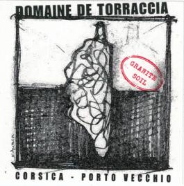 Domaine de Torraccia Rosé