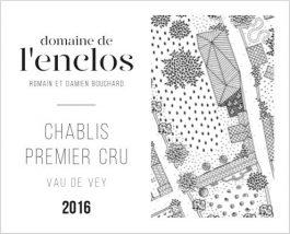 Domaine de l'Enclos Chablis 1er Cru