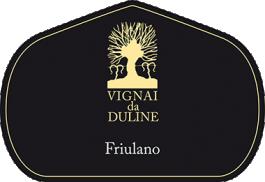 Vignai da Duline Friuli Grave Friulano