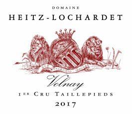 Domaine Heitz-Lochardet Volnay 1er Cru