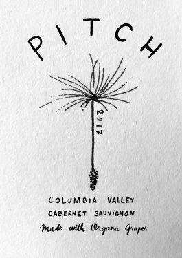 Pitch Cabernet Sauvignon Columbia Valley