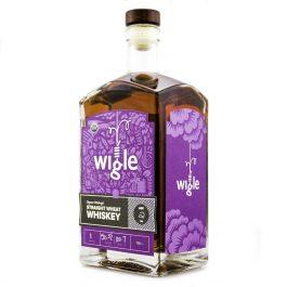 Organic Straight Wheat Whiskey