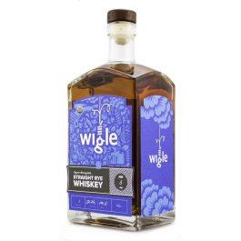 Organic Straight Rye Whiskey