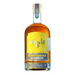 Organic Pennsylvania Bourbon