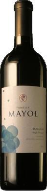 Tendu Wines Cortese California