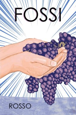 Fossi Rosso Vino di Tavola NV