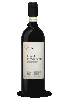 Il Colle Brunello di Montalcino