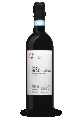 Il Colle Rosso di Montalcino