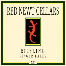 Red Newt Semi-Dry Riesling