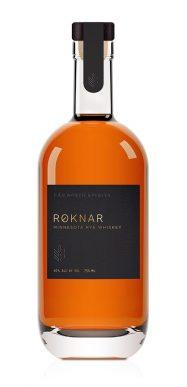 Roknar Rye Whiskey