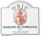 Domaine de Torraccia Oriu Rouge 2005 MAGNUM